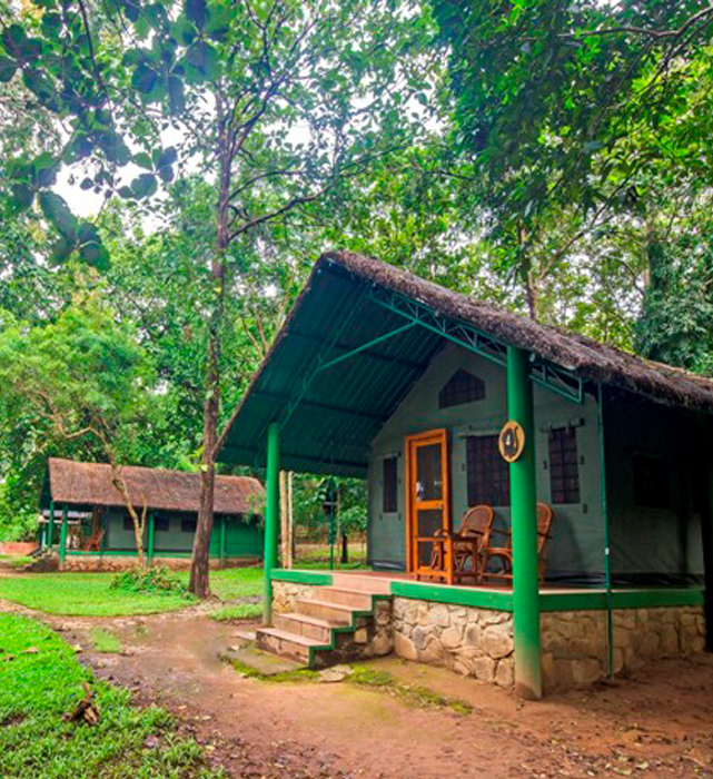 Kali River Resort Dandeli