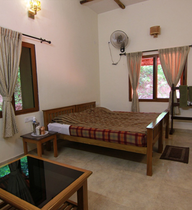 OM Resort Dandeli